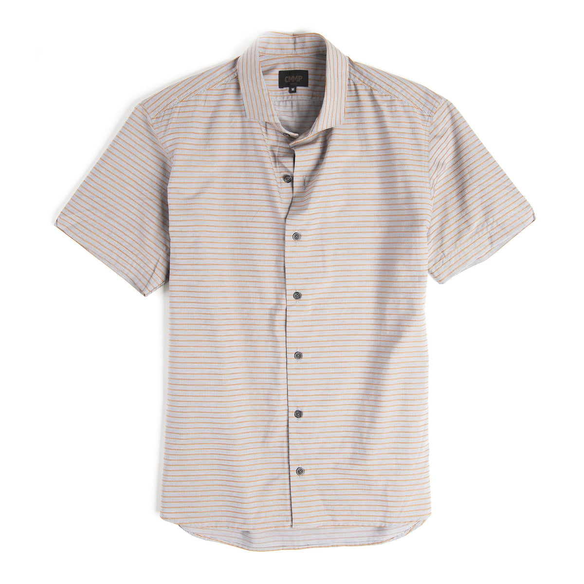 Horizontal Stripe BBQ Shirt