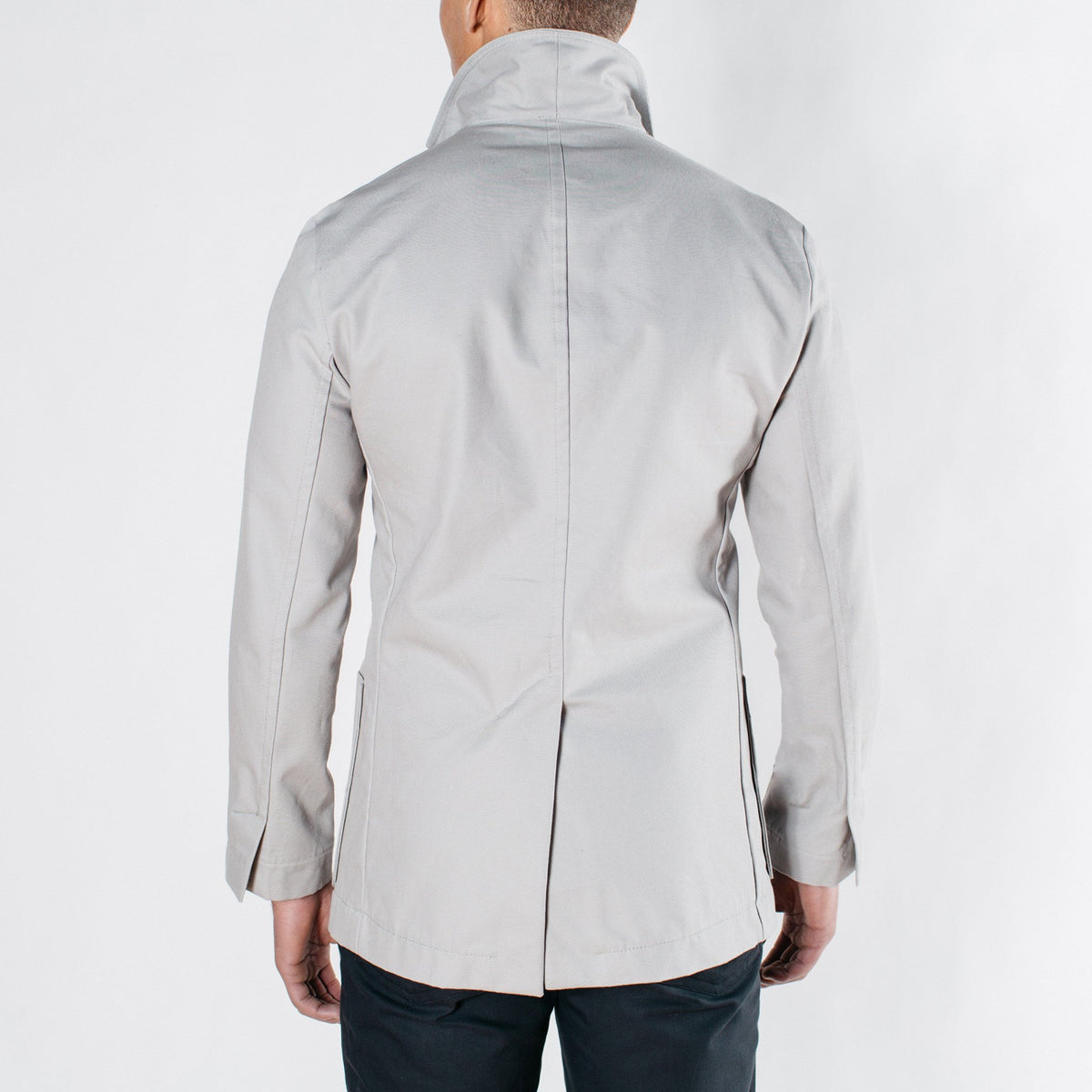 Dash Jacket - Cloud