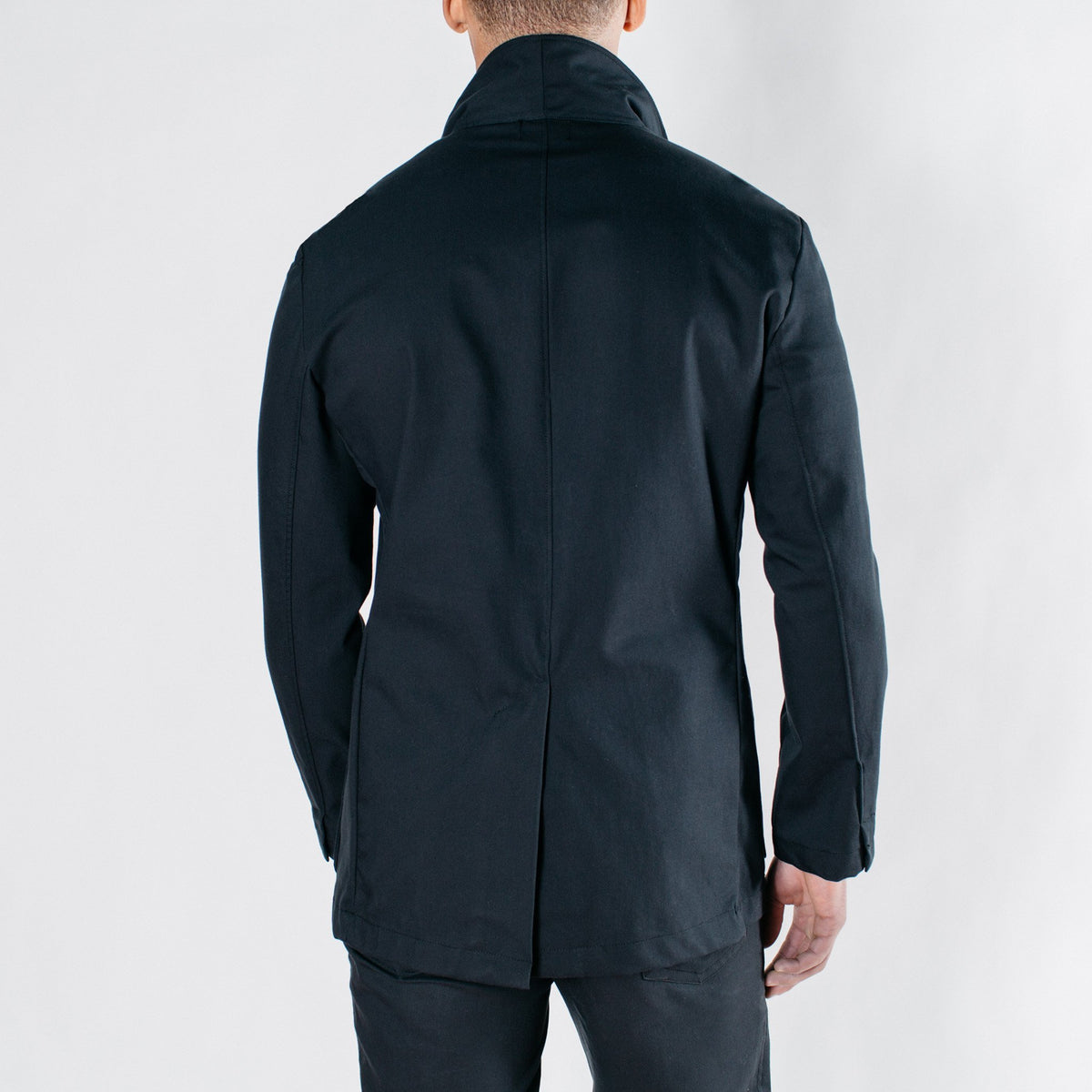 Dash Jacket - Black