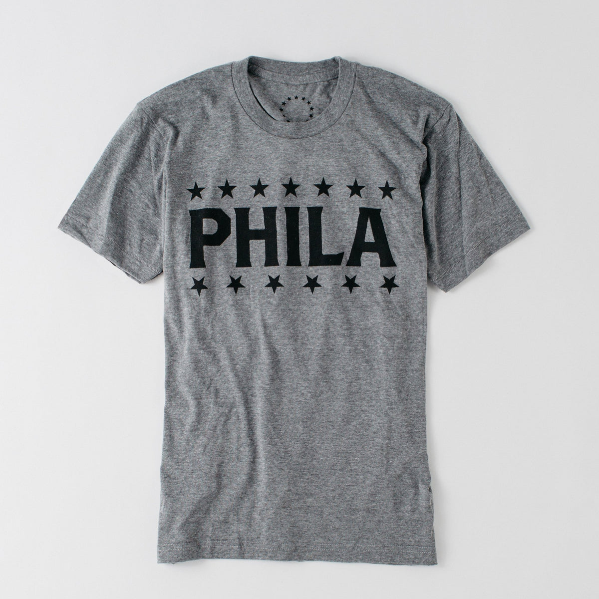 GYM // Phila T-Shirt