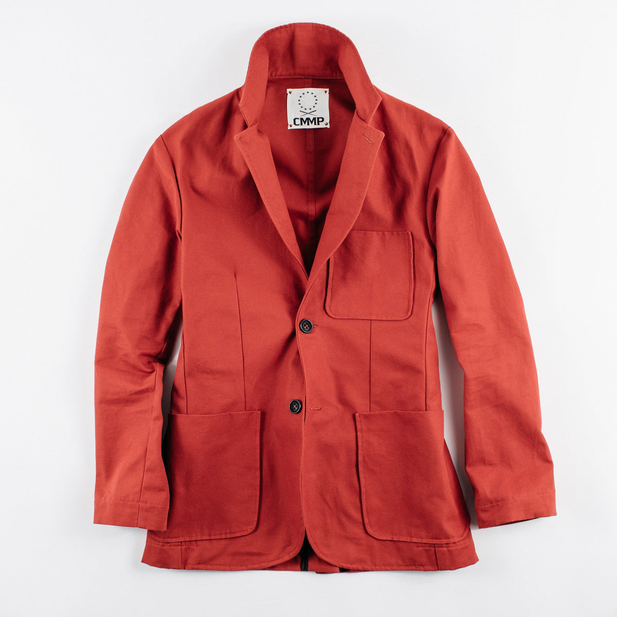 Dash Jacket - Sierra Red