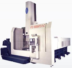 Vertical Turning Lathes (VTL)