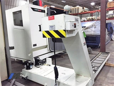 Dmgmori Dmc 1035 V Ecoline 2013 Vertical Machining Center