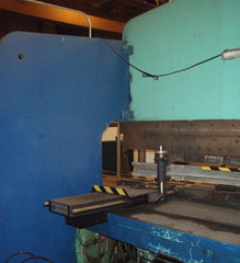 200 Ton x 13' Promecam Upacting Hydraulic Press Brake