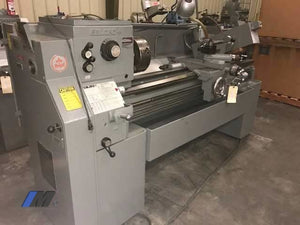 Leblond Regal 15 X 54 Engine Lathe