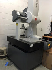 Leitz Micra 543 DCC Ultra High Accuracy Coordinate Measuring Machine