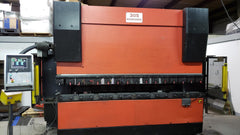 Used 187 Ton Amada HFE 170-3S Hydraulic CNC Press Brake