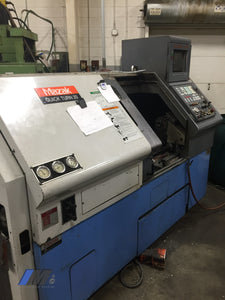 Used 1996 Mazak Quick Turn 20 Turning Center