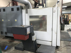 Used 2000 Fidia K211 5 Axis