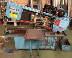 Used 2001 Do All Saw model C-916A