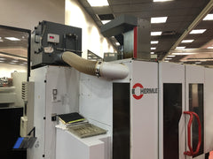 Used 2001 Hermle 5 Axis C 600 U