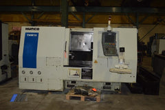 Used 2010 HURCO TMM-10