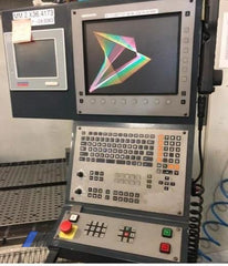 Used 2012 Parpas Diamond 5-Axis Linear