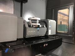 Used 2015 Hurco VMX60Ui 5 Axis Machinng Center