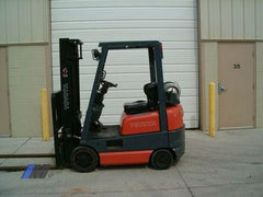 Used Caterpillar Forklifts