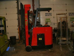 Used Crown Forklifts Hilo