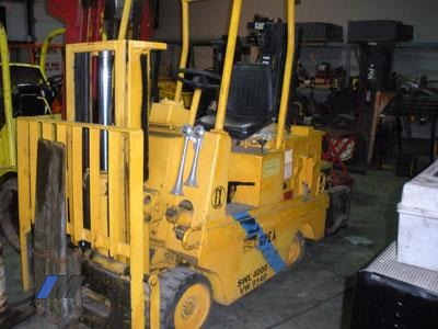 Used Elwell Parker Hilo