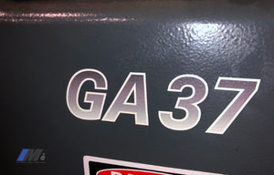Used Ga 37 Air Compressor
