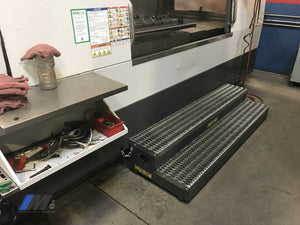 Used Haas Vm 6 Vertical Machining Center