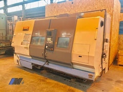 Used MAZAK SLANT TURN 450