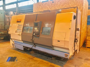 Used Mazak Slant Turn 450 Turning Center