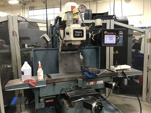 Used Southwest Trak Fhm5 Cnc Mill Vertical