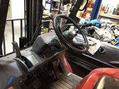 Used Toyota Forklift Truck ONLY 2,000 Hours