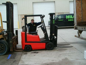 Used Yale Forklifts Hilo