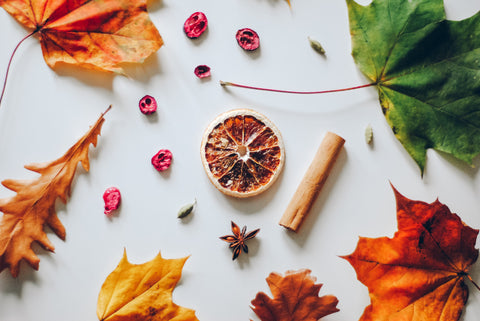 Cinnamon essential oil may be able to boost your energy and enhance mental clarity.