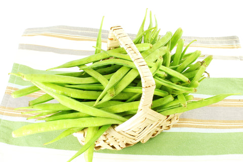 Guar gum bean used in moxe hand soap
