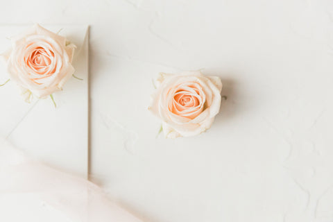 It is believed that rose essential oil can have a calming effect, promoting love and comfort, and create an atmosphere that can encourage intimacy.