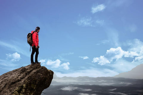 Training and staying fit can help you prevent altitude sickness