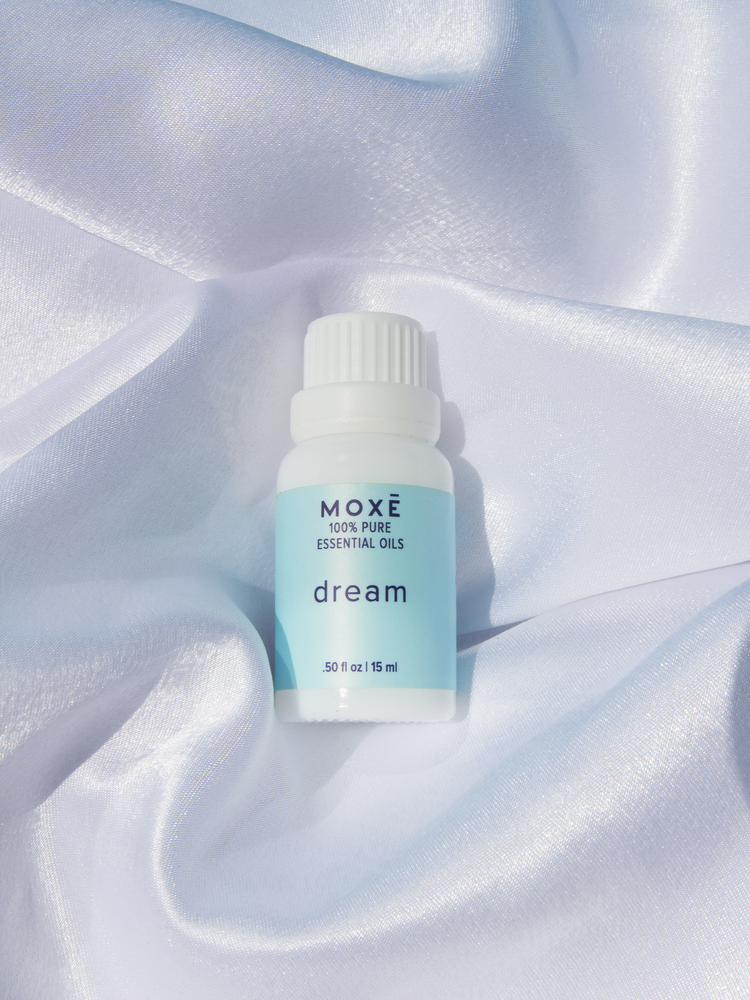 Load image into Gallery viewer, MOXE Dream Essential Oil with Lavender Essential Oil, Chamomile Essential Oil, Grapefruit Essential Oil