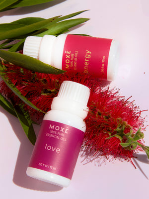 MOXĒ Love Essential Oil Boosts Libido