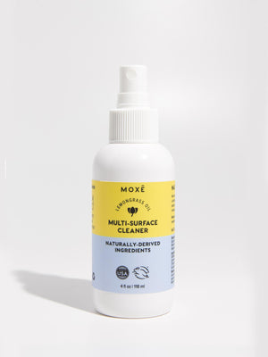MOXĒ Portable Multi-Surface Cleaning Spray