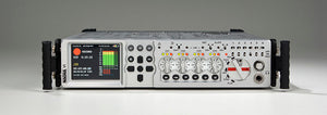 Nagra VI Eight Channel Digital Audio Recorder