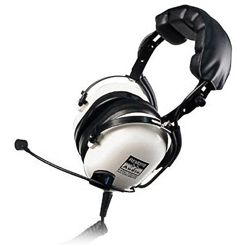 Remote Audio HN7506DBC HN-7506 High-Noise Headphones with Dynamic Boom Mic