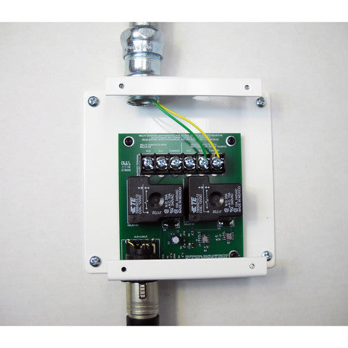 PSC Bell and Light System HVAC Interface Module