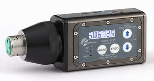 Lectrosonics HMA Wideband UHF Plug-On Transmitter