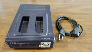 Used IDX JL-2 Plus Lithium NP Charger
