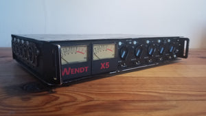Used Wendt x5