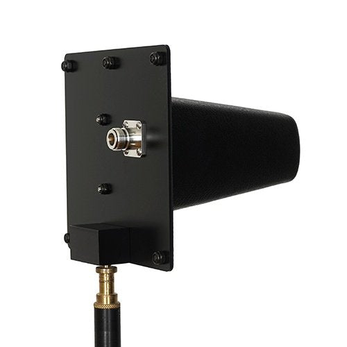 RF Venue CP Beam Helical Antenna for 2.4 GHz Wireless Microphones & Intercoms (2.4 to 2.5 GHz)