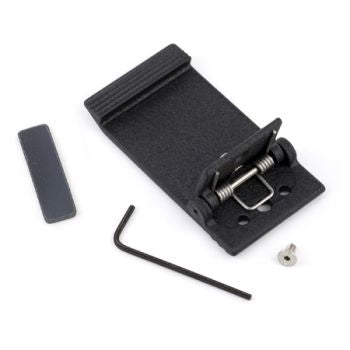 Lectrosonics BCHINGED BELTCLIP HINGED KIT FOR UM TRANSMITTERS