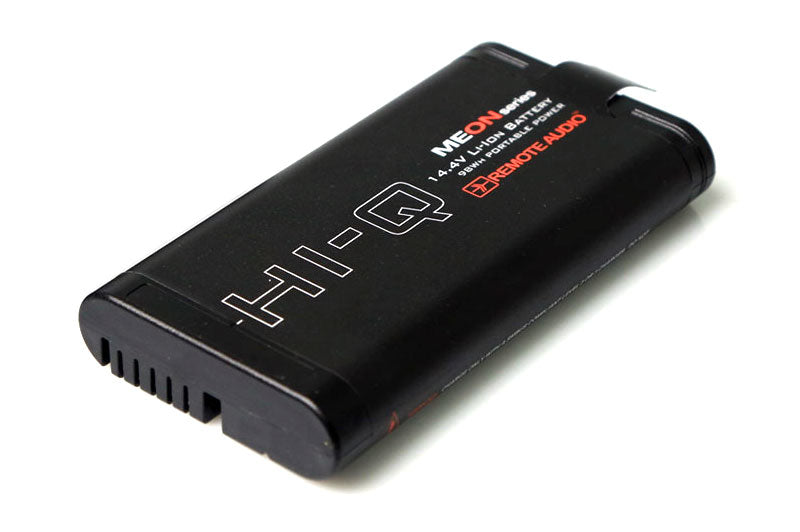 Remote Audio Hi-Q Battery  98WH