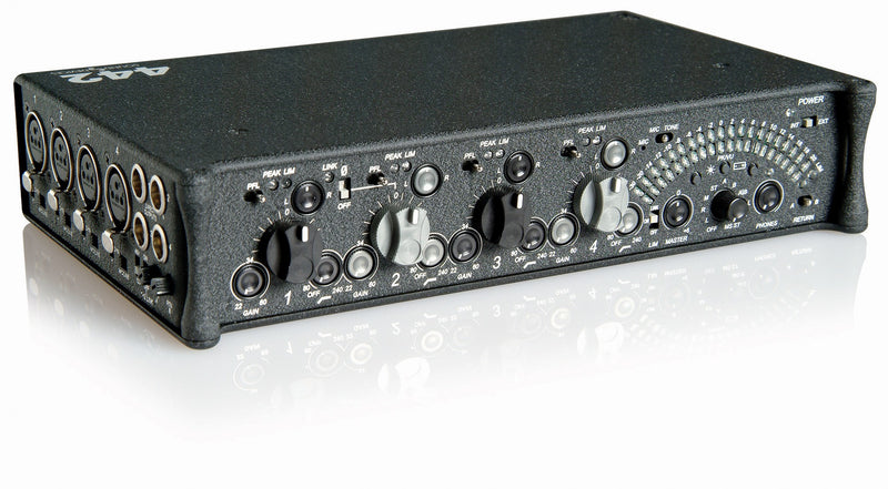 Sound Devices 442 Mixer  - Rental