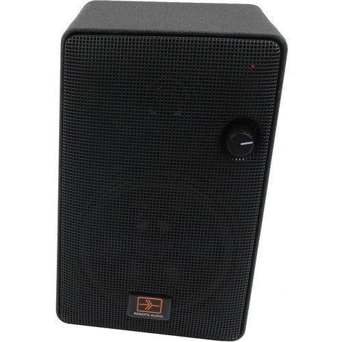 Remote Audio Speakeasy v3b Self-Contained Speaker System
