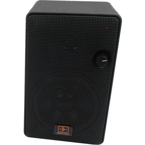 Remote Audio SpeakEasy V3B - Battery Powered Speaker - Rental