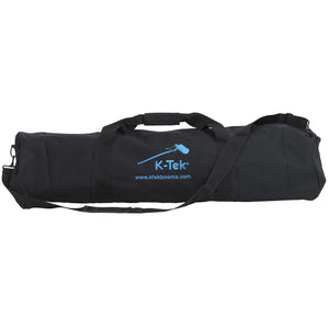 K-Tek KBKBAG Boompole Kit Bag