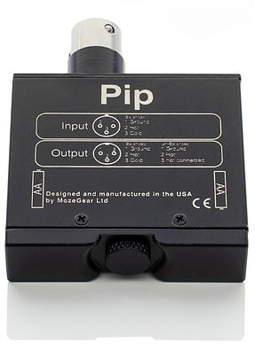 Mozegear Pip 48v Phantom Power Supply