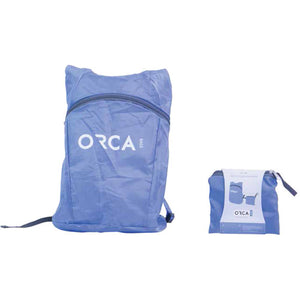 Orca Folded Backpack